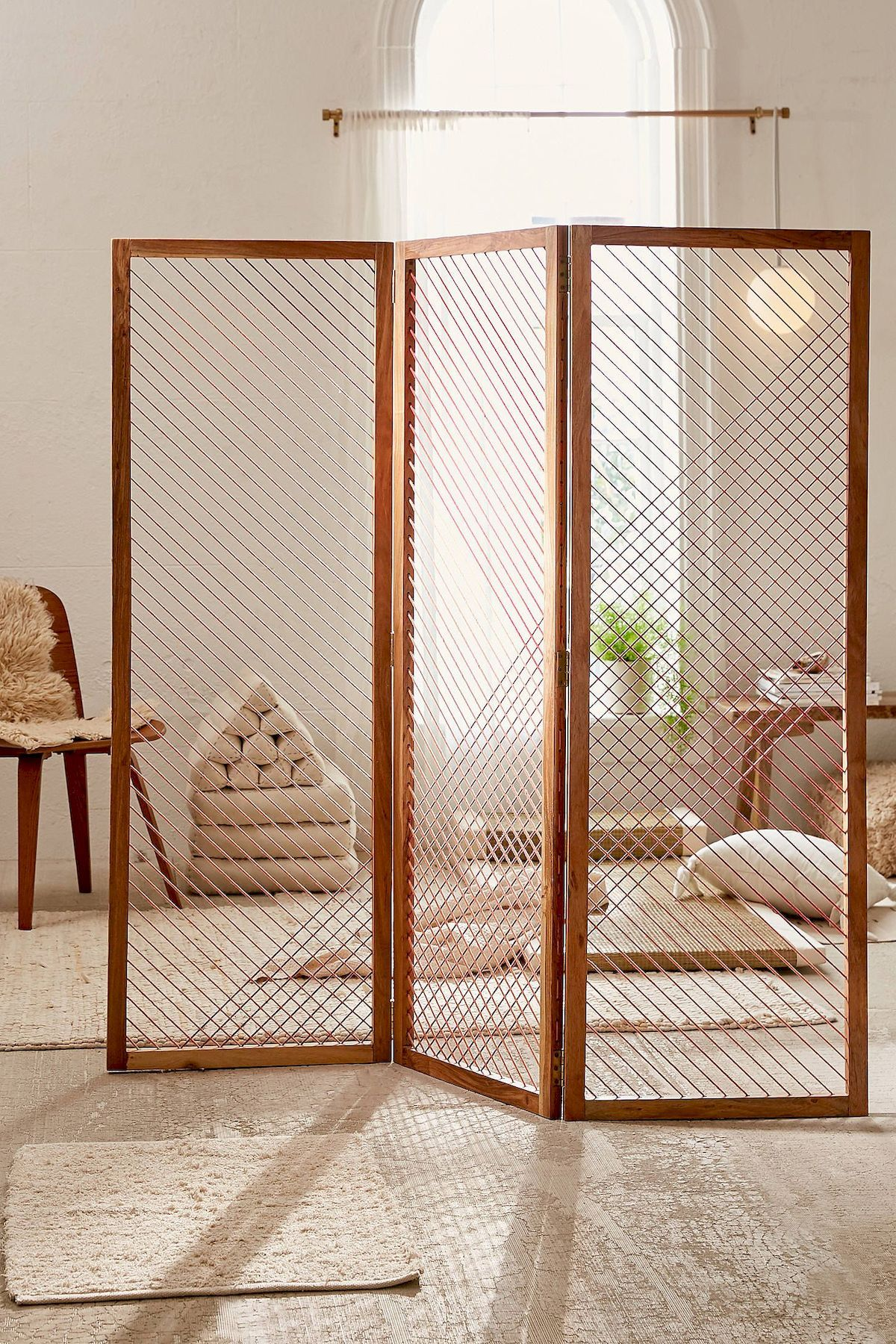 Room Dividers Creative Ideas images
