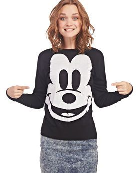 Mickey Mouse™ Sweater