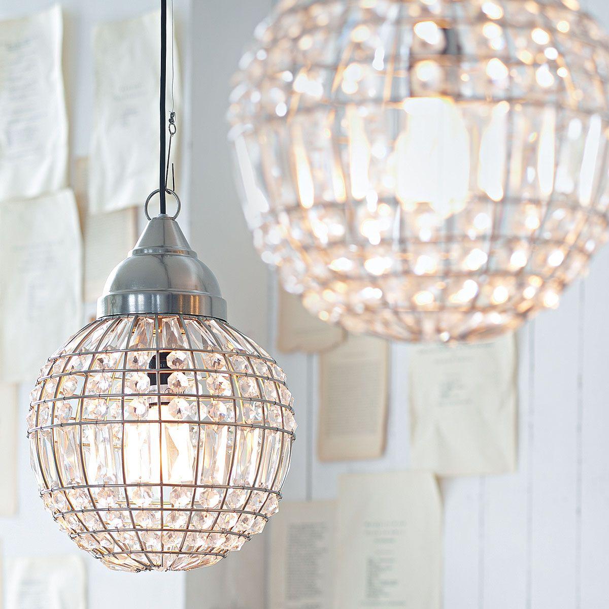 Pin von Julie Jones auf my house ideas=let there be light ...