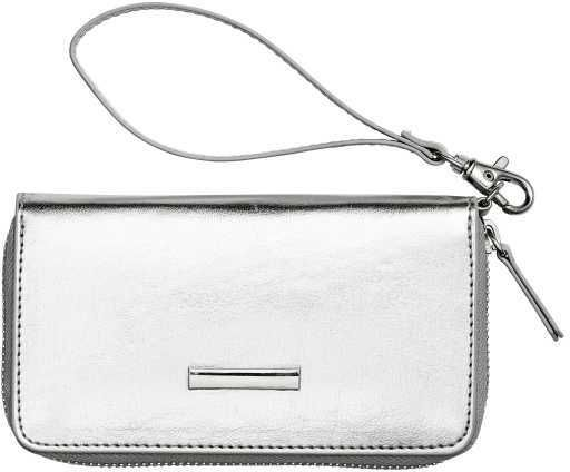 H&M Purse with Zip $19.99