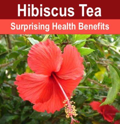 The Surprising Health Benefits Of Hibiscus Tea Hibiscus Flowers Hibiscus Dried Hibiscus Flowers