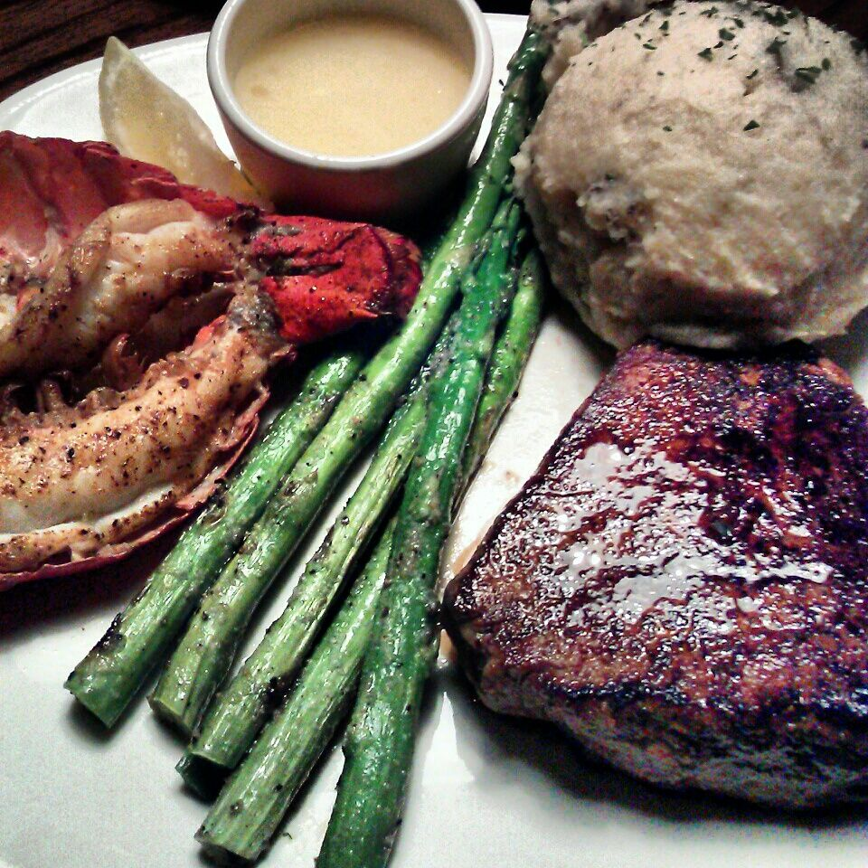 recipe: outback steakhouse grilled asparagus [31]