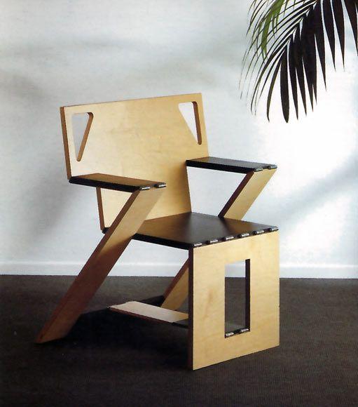 Una silla plegable de dise o mesas y sillas de dibujo - Mesa plegable diseno ...