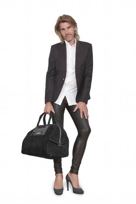 Italian Style Da Ufficio Designer Inspired-Scarpe Da Donna, Stile Casual, Taglia, Nero (nero), 12 Uk (47)