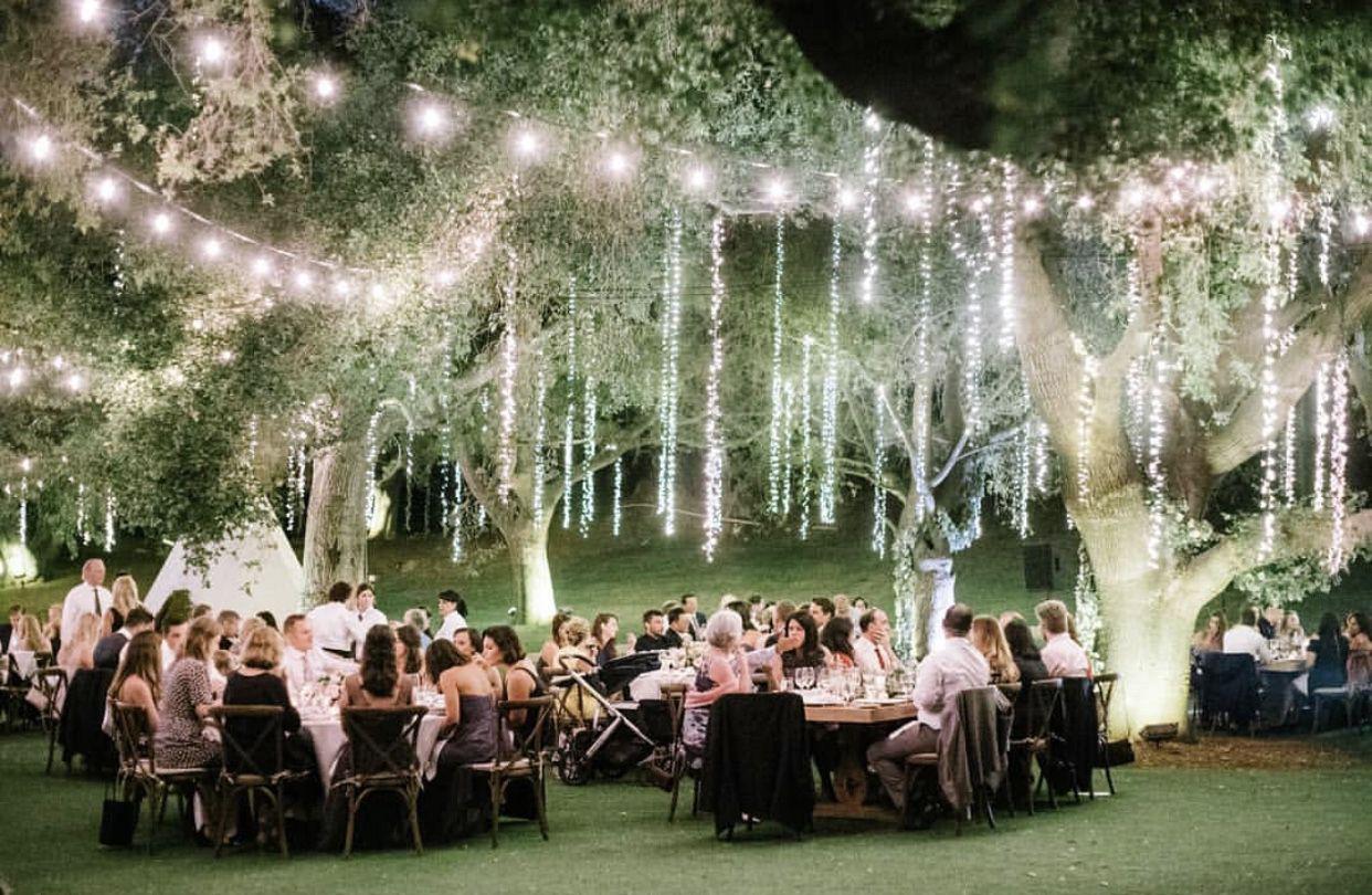 Saddlerock Ranch Garden Garden Wedding Venues California Wedding Locations California Southern California Wedding Venues