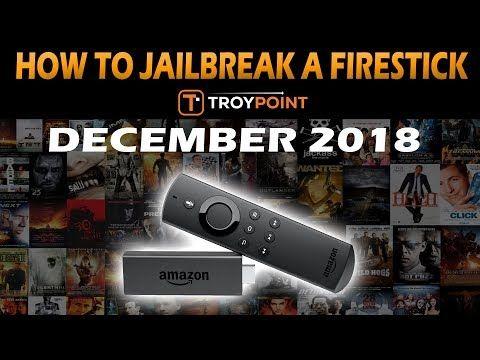 How to Jailbreak a Firestick & Install New App Store