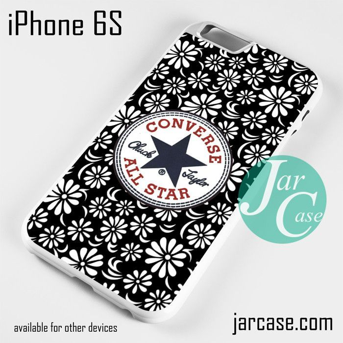 Converse Art 1 Phone case for iPhone 6/6S/6 Plus/6S plus