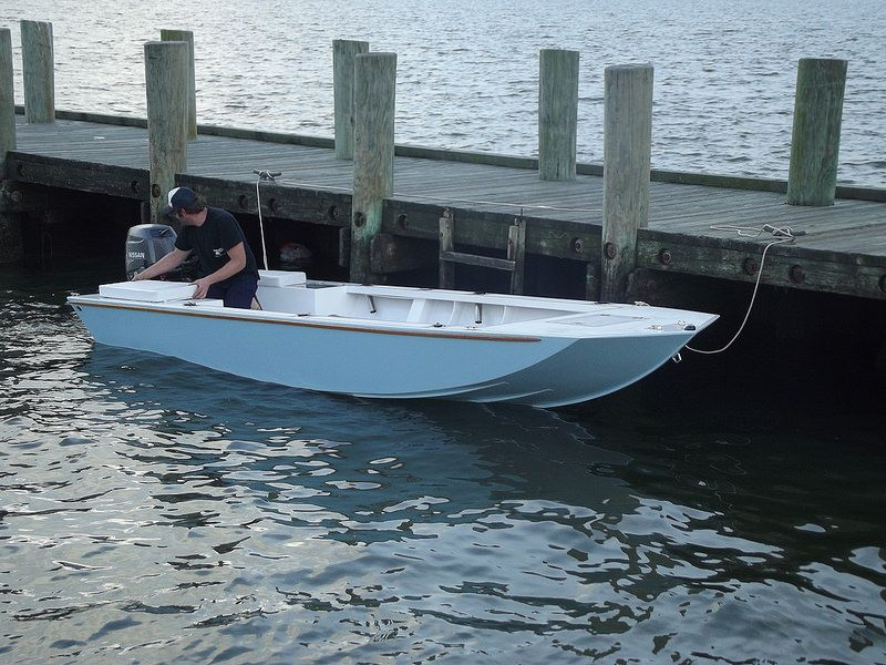 Inlet Runner 16 Garvey Inshore Fishing Boat Boats Boat Fishing
