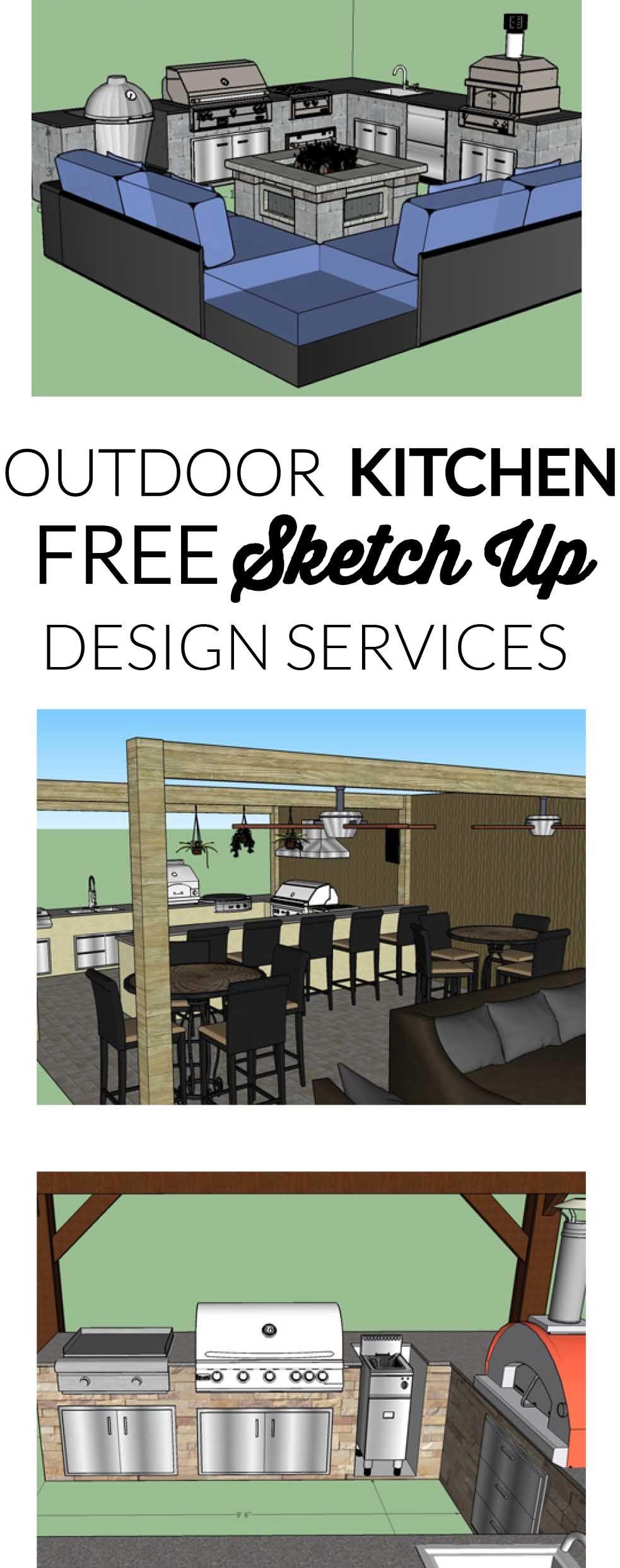 10 Free Outdoor Kitchen Design Services Ideas Diy Outdoor Kitchen Outdoor Kitchen Design Outdoor Kitchen
