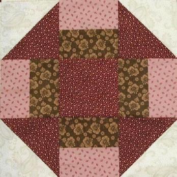 Womens Voices: A Civil War Sampler Quilt - Block of the Month ... : sampler quilt block patterns - Adamdwight.com