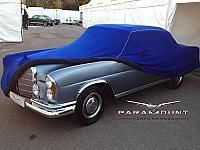 Mercedes Luxury Custom Tailored Indoor Car Cover Mercedes Car Cover Car Covers Classic Mercedes Mercedes Car