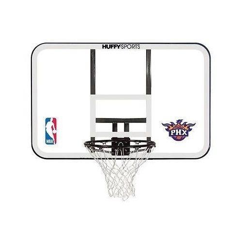 White NWT Spalding Basketball Boyfriend T-Shirt Size Small