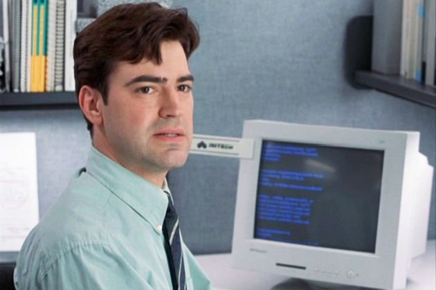 office space computer. Office Spaces · Must Find Big Computer Monitors. Space R