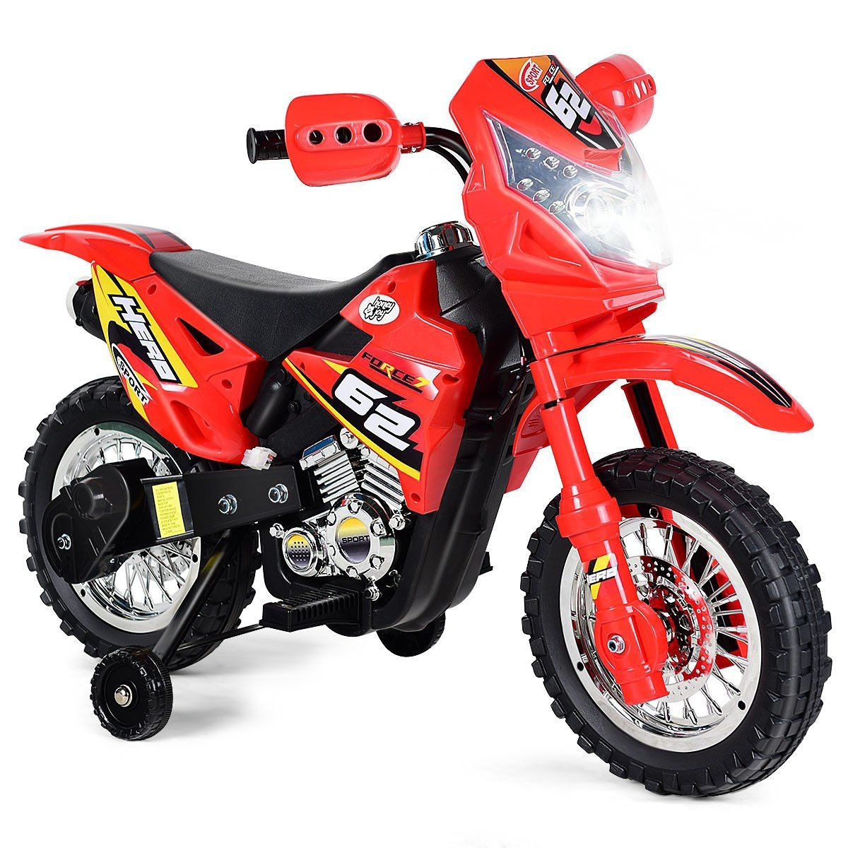 This Is Our Fantastic And Functional Kids Ride On Motorcycle For