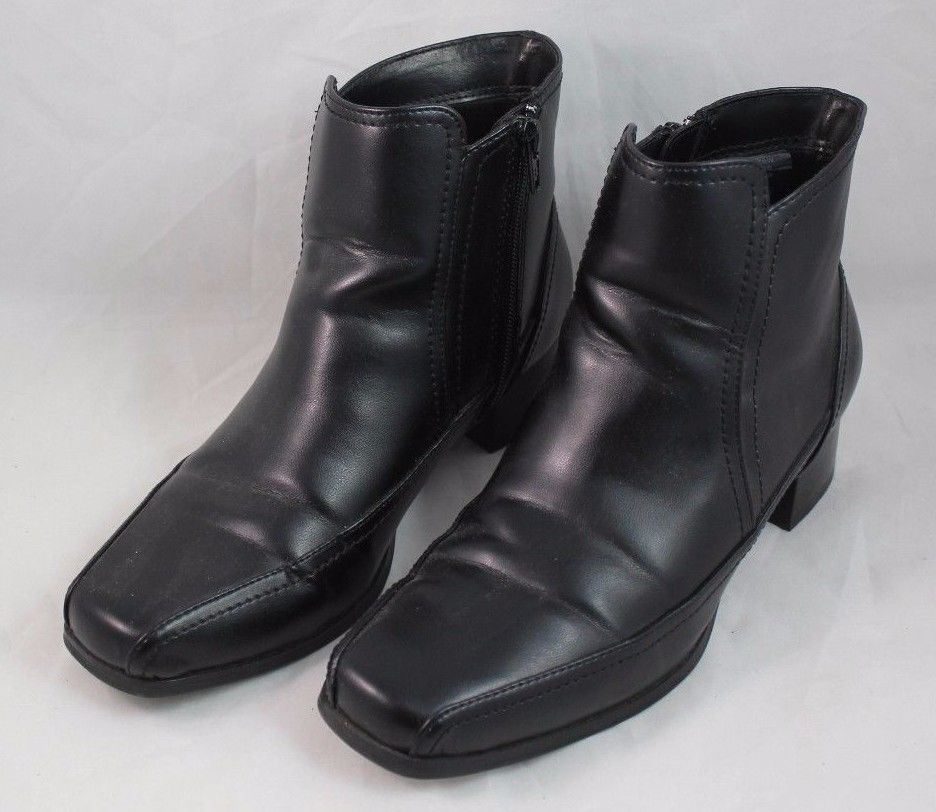 Details about Merona for Target Rain Boots Womens Size 6 Black