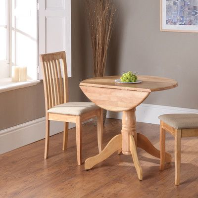 Three Posts Extendable Dining Table & Reviews | Wayfair UK
