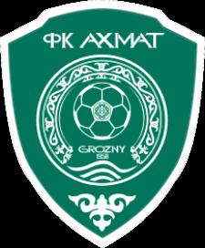 Akhmat Grozny Logo Russian Premier League Premier League League Football Logo