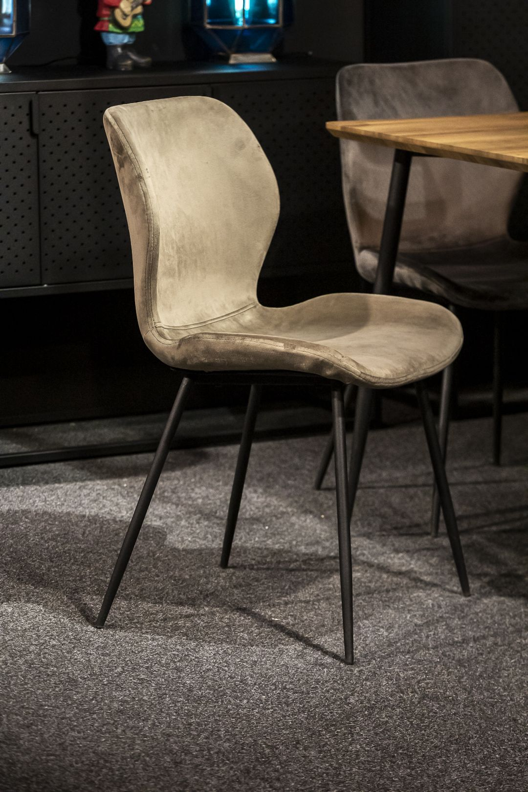 Stuhl Jordan Beige In 2020 Stuhle Haus Deko Esszimmerstuhle