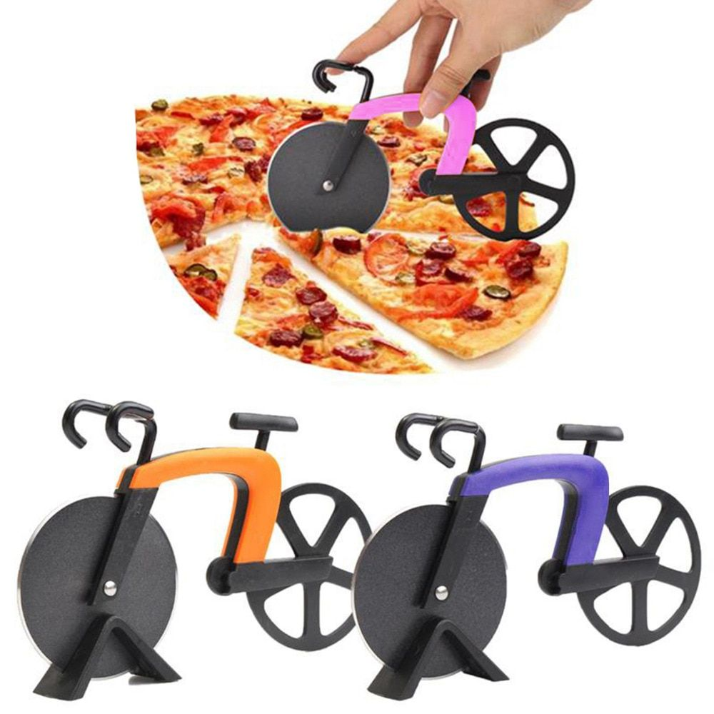 Universe Of Goods Buy Stainless Steel Baking Bicycle Pizza