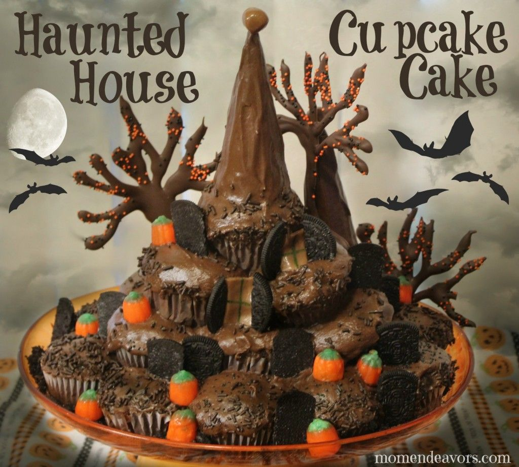 32 Halloween Party Recipes Sugar cones, Tootsie rolls and Haunted - halloween houses decorated