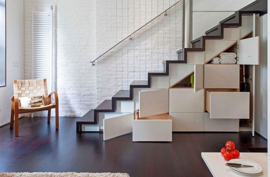Decora Tu Escalera y Dale la Importancia Que Se Merece Ideas - escaleras modernas