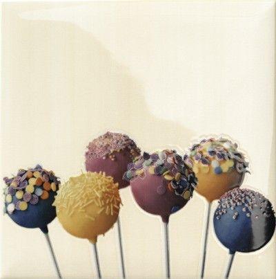 #Mainzu #Lucciola Decor Dolce 20x20 cm | #Feinsteinzeug #Dekore #20x20 | im Angebot auf #bad39.de 48 Euro/qm | #Fliesen #Keramik #Boden #Badezimmer #Küche #Outdoor