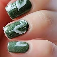 Bilderesultat for autumn nails