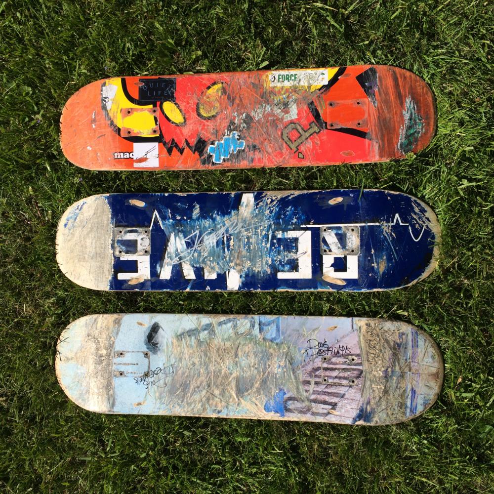 Skateboard Deck Used Google Search Skateboard Skateboard Decks Deck
