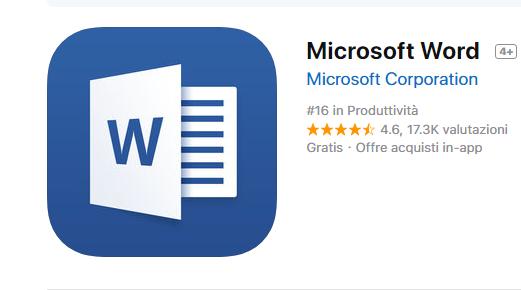 Prima Pagina Microsoft App E Software