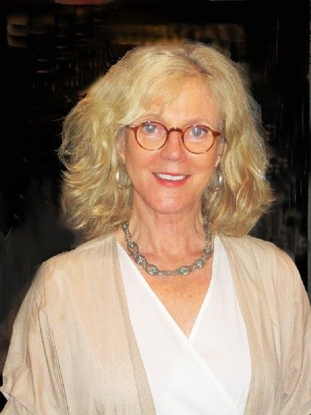 blythe danner movies list