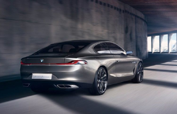 2016 BMW 9 Series Interior Release Date Price Color Design