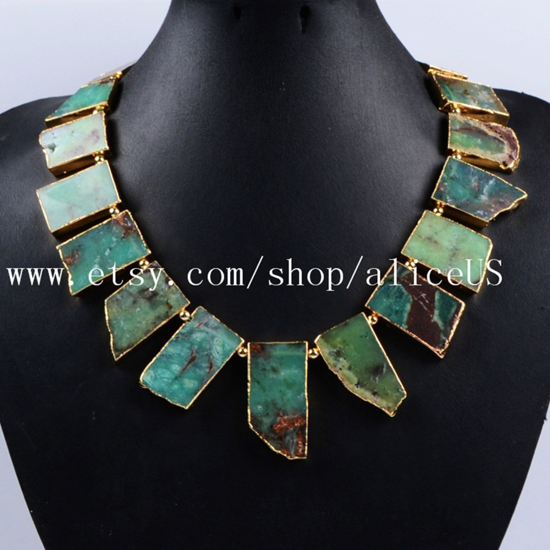 Natural 14-16mm labradorite Freeform Chips Jewelry Making necklace Gemstone Bead