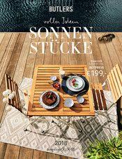 Butlers Katalog butlers-katalog de - katalog sonnenstuecke 2018 - sundowner bar mit