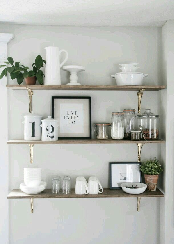 farmhouse decor wearethebikerstore | home decor | kitchen