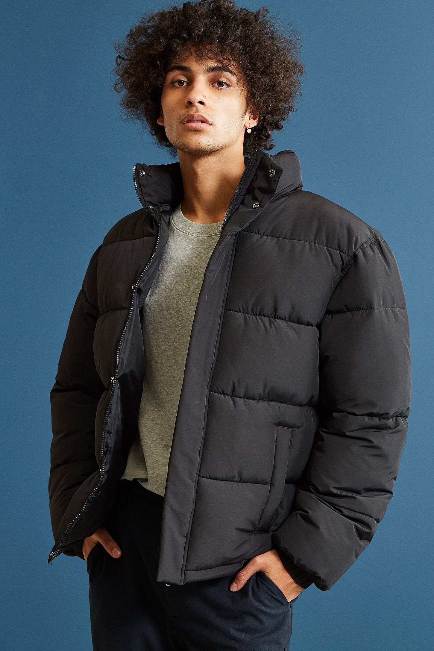 Shop Uo Puffer Jacket At Urban Outfitters Today We Carry All The Latest Styles Colors And Brands For You To Choose From Right H Puffer Jackets Jackets Puffer [ 2175 x 1450 Pixel ]