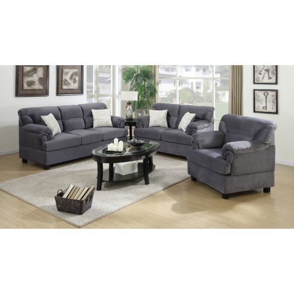 You'll Love The Penny 3 Piece Living Room Set At Wayfair