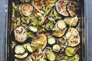 Best End-Of-Summer Ratatouille