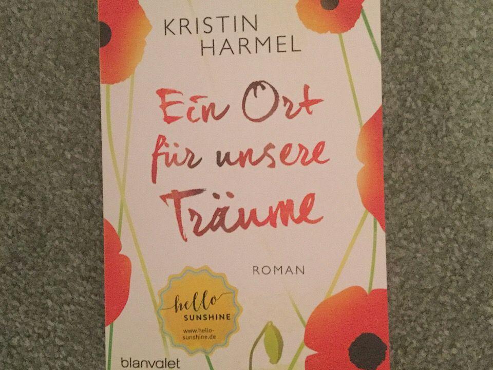 Rezension Ein Ort Fur Unsere Traume Von Kristin Harmel Ich Liebe Bucher Bucher Taschen Bucher