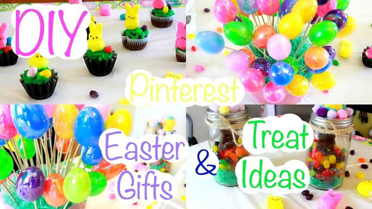 Pinterest inspired easter diy gifts room decor and treat ideas pinterest inspired easter diy gifts room decor and treat ideas room decor room and gift negle Images