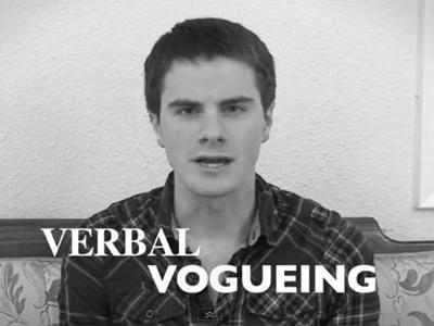 Verbal Vogueing