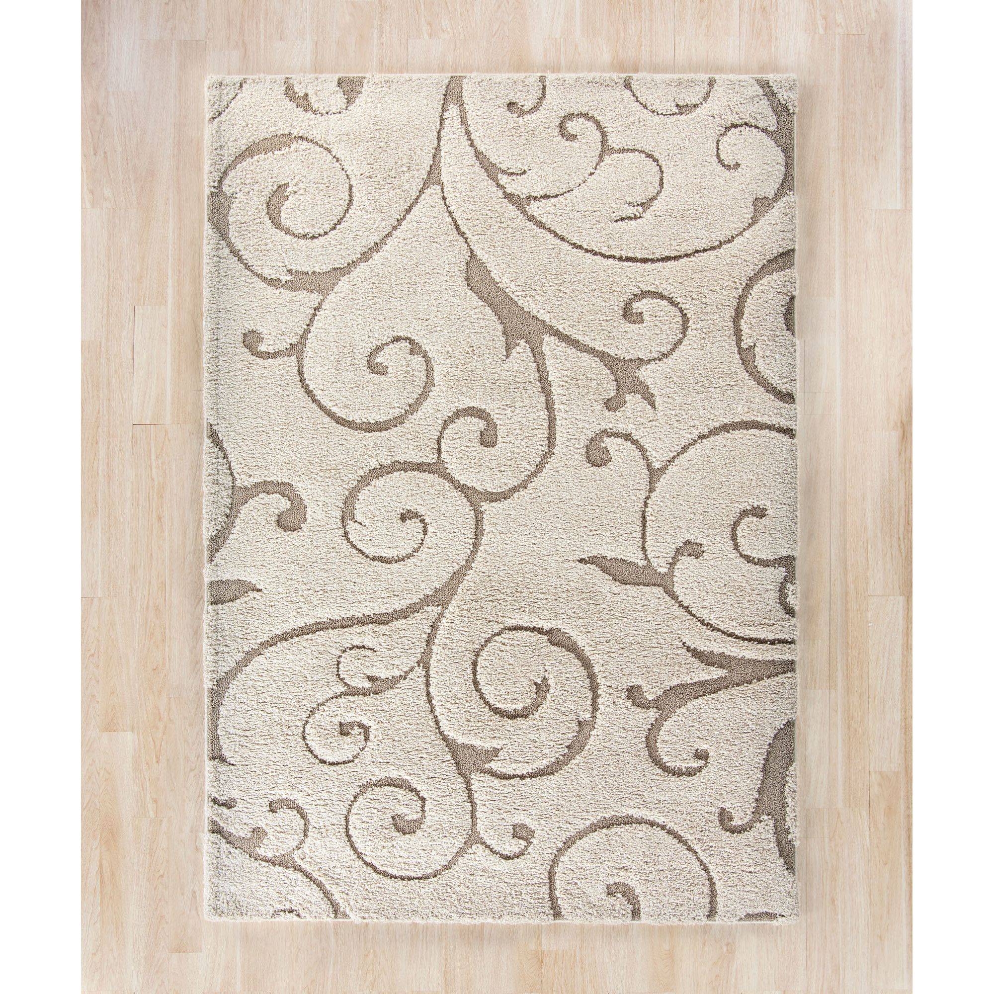 Alcott Hill Henderson Area Rug Area Rugs Floral Area Rugs