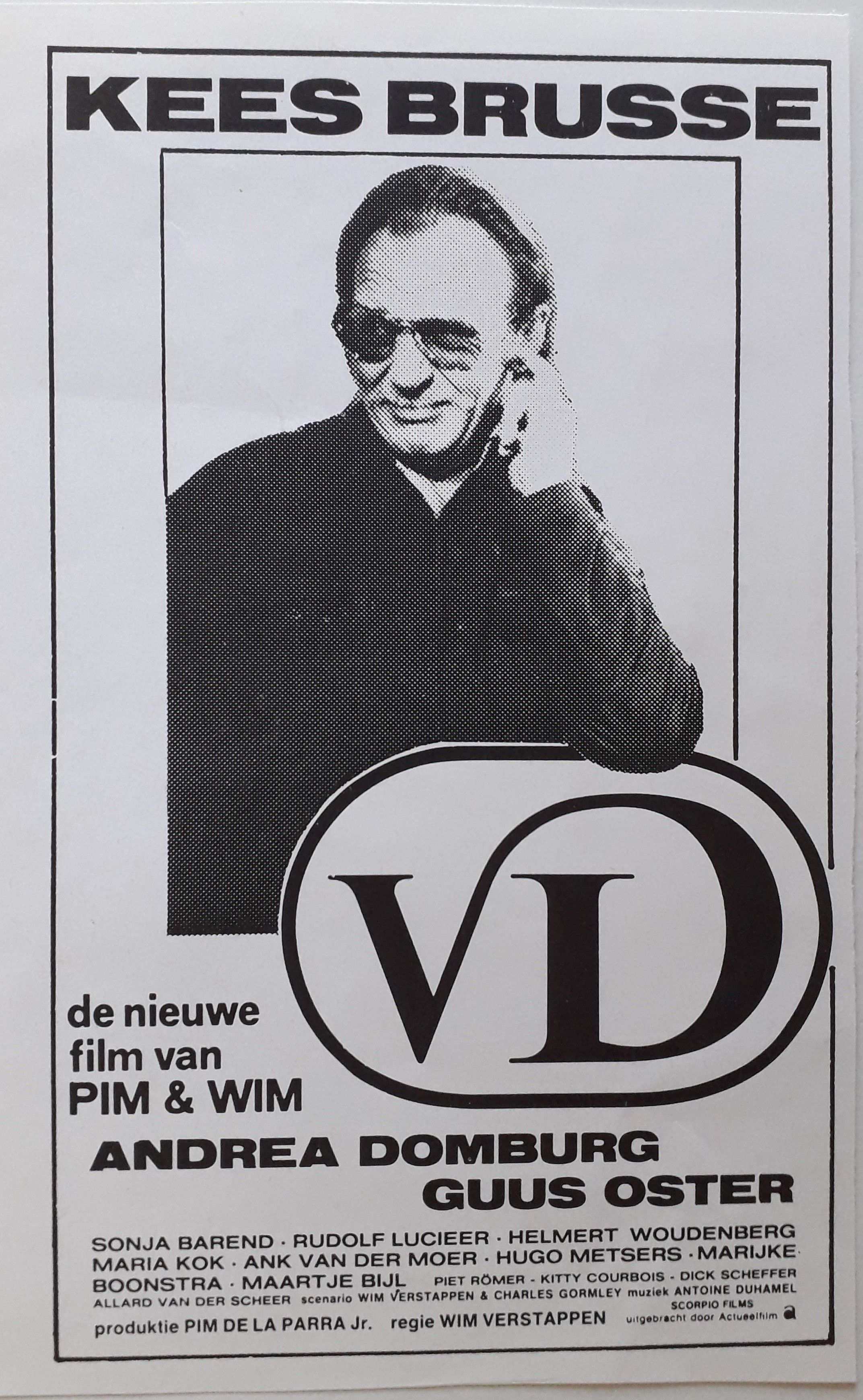 Regarder VD 1972 Film Vf en Entier Streaming Gratuit