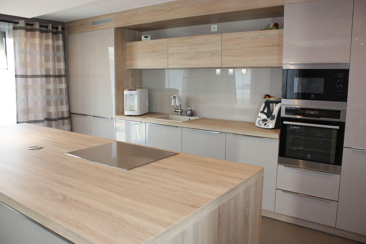 D coration cuisine 20m2 bas rhin 67 f vrier 2015 for Modernes waldhaus