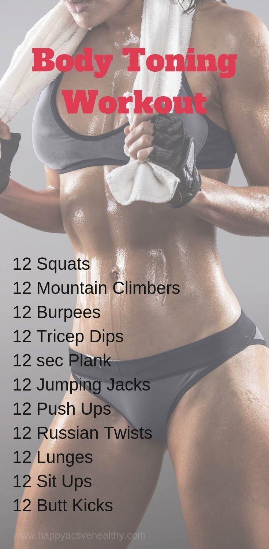 #entrenamiento #desafíos #perfectos #completo #fitness #cuerpo #días #estos #casa #haz #son #los #un...