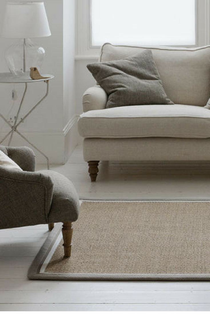 Alternative Flooring's Sisal Malay Chen natural fibre