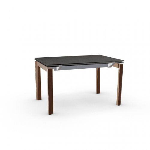 esteso wood Extendable Dining Table | Calligaris Southern ...