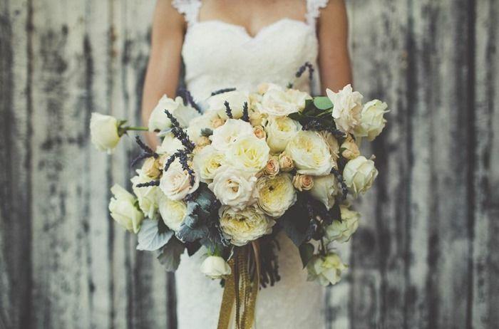 Garden-Style Bouquet | Siren Floral Co