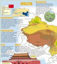 La Chine - Mon Quotidien, le seul site d'information quotidienne pour les 10-14 ans !