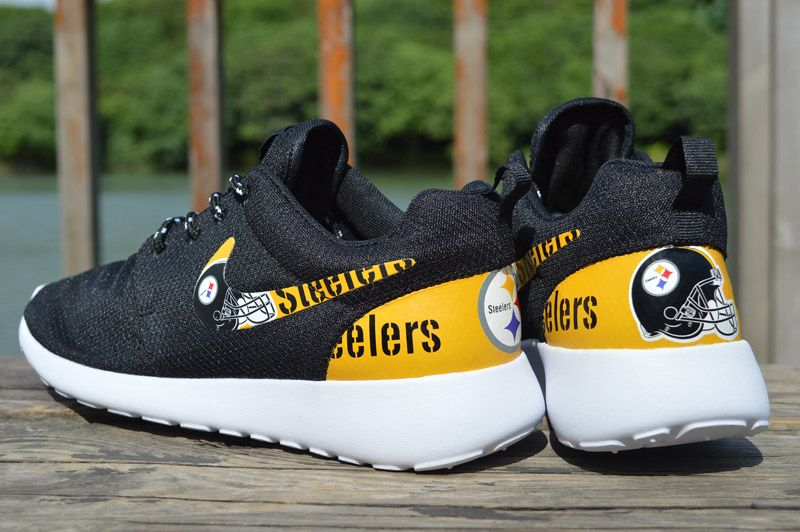 37161083a63b www.steelersgo.com 2016-nike-roshe-run-pittsburgh-steelers-shoes -p-28344.html