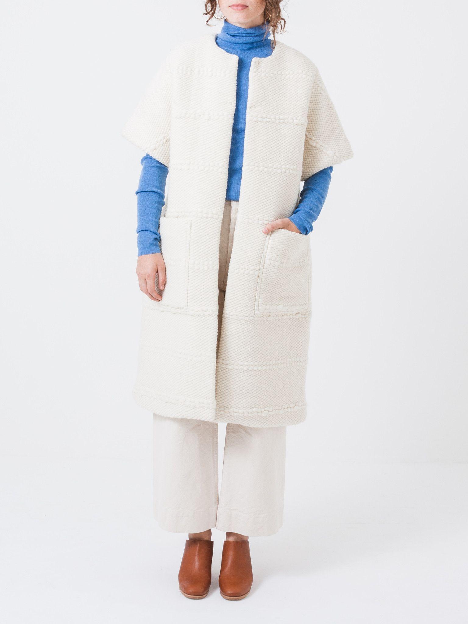 Brood Coat